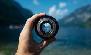 Focus on Vision